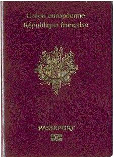 Passeport Biometrique La France Au Guatemala